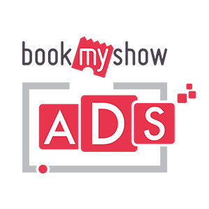 Book My Show-ADS