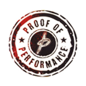 Proof Of Performance