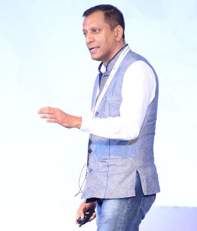 LV Krishnan