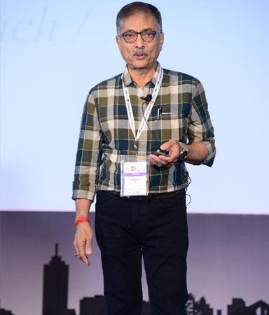 Indrajit Sen