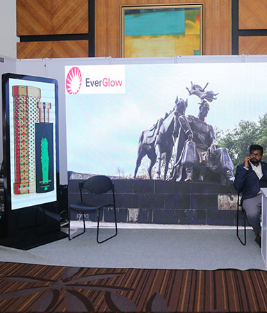 EverGlow LED Display Systems