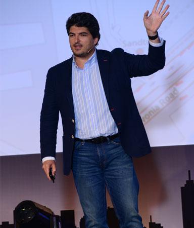 Daniel Cuende
