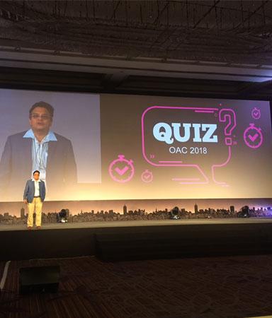 OAC Quiz